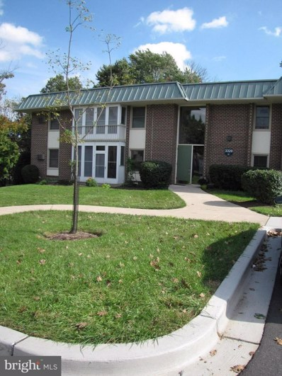 3320 Chiswick Court UNIT 61-2D, Silver Spring, MD 20906 - MLS#: 1008354274