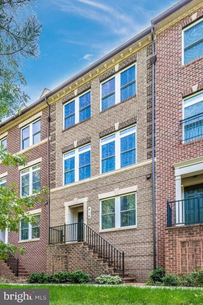 416 Hackberry Place, Gaithersburg, MD 20878 - MLS#: 1008354276