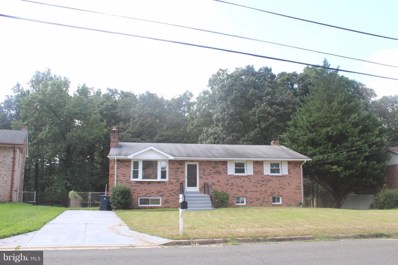 9609 Gwynndale Drive, Clinton, MD 20735 - #: 1008354322