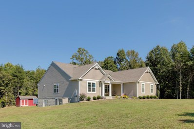 963 White Oak Road, Fredericksburg, VA 22405 - MLS#: 1008354354