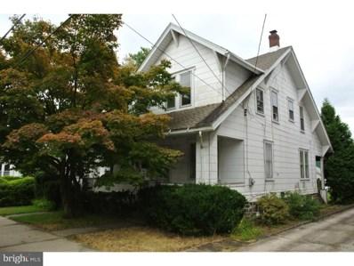 352 Franklin Street, Quakertown, PA 18951 - #: 1008354360
