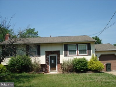1651 Holly Parkway, Williamstown, NJ 08094 - #: 1008354364