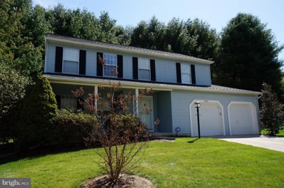 9566 Red Apple Lane, Columbia, MD 21046 - MLS#: 1008354402