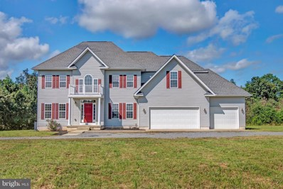 4380 Musterfield Road, Culpeper, VA 22701 - #: 1008354418