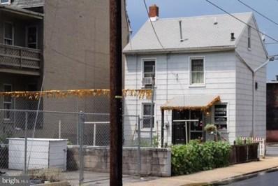 642 E Prospect Street, York, PA 17403 - #: 1008354420