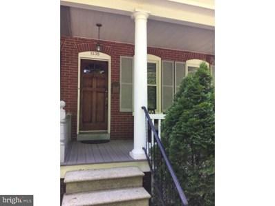 1338 Lovering Avenue, Wilmington, DE 19806 - MLS#: 1008354462