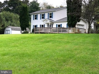 1602-C New York Avenue, Knoxville, MD 21758 - MLS#: 1008354476