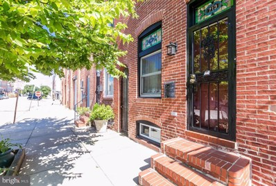 713 Luzerne Avenue S, Baltimore, MD 21224 - MLS#: 1008354512