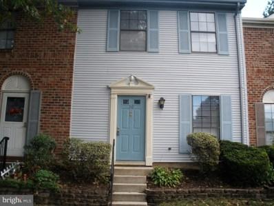 30 Van Buren Place, Lawrence Township, NJ 08648 - MLS#: 1008354528