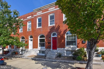 241 East Avenue S, Baltimore, MD 21224 - MLS#: 1008354546