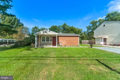 602 Washington Avenue, Glen Burnie, MD 21060 - MLS#: 1008354548