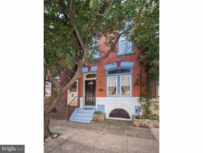 2734 Poplar Street, Philadelphia, PA 19130 - #: 1008354590