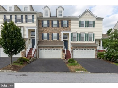 2713 Whittleby Court, West Chester, PA 19382 - #: 1008354626