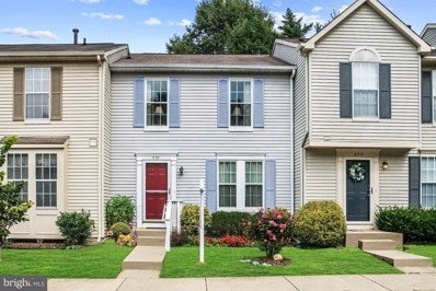 570 Quaker Ridge Court, Arnold, MD 21012 - MLS#: 1008354658