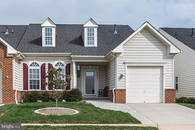 44474 Livonia Terrace, Ashburn, VA 20147 - MLS#: 1008354686