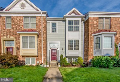 282 Saint Michaels Circle, Odenton, MD 21113 - #: 1008354760