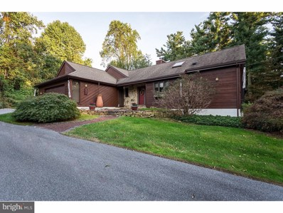 501 Saint Annes Lane, Exton, PA 19341 - MLS#: 1008354772