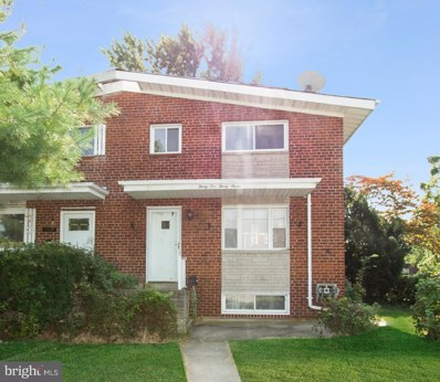 3537 Northern Parkway E, Baltimore, MD 21206 - MLS#: 1008354804