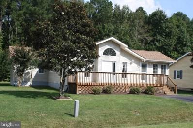 3 Bridgewater Road, Ocean Pines, MD 21811 - MLS#: 1008354918