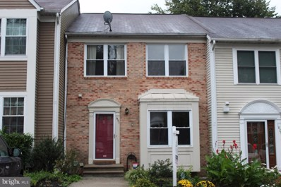1823 Autumn Frost Lane, Baltimore, MD 21209 - #: 1008354926