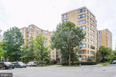 4740 Connecticut Avenue NW UNIT 318, Washington, DC 20008 - #: 1008354934
