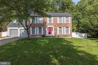 1512 Peartree Court, Bowie, MD 20721 - #: 1008354972