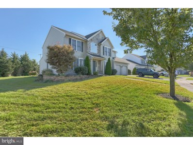 100 Running Creek Drive, Reading, PA 19608 - #: 1008354982