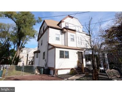 429 Lincoln Avenue, Collingswood Boro, NJ 08108 - MLS#: 1008354992