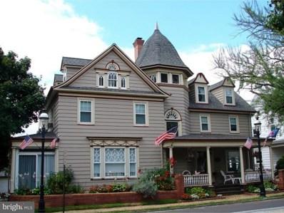 104 S Main Street, Elmer, NJ 08318 - MLS#: 1008355014
