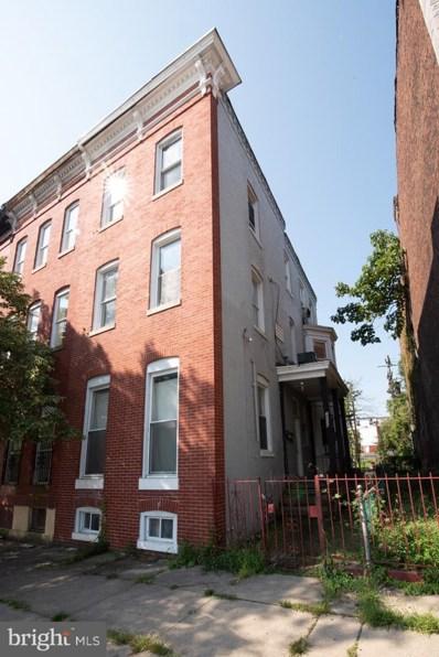 2506 Druid Hill Avenue, Baltimore, MD 21217 - #: 1008355028
