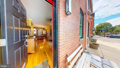 813 Bond Street S, Baltimore, MD 21231 - #: 1008355132