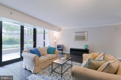 1200 Crystal Drive UNIT 211, Arlington, VA 22202 - MLS#: 1008355146