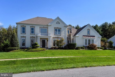 1402 Meadowsweet Drive, Sandy Spring, MD 20860 - MLS#: 1008355158
