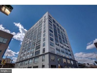 2200 Arch Street UNIT 814, Philadelphia, PA 19103 - MLS#: 1008355176