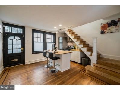 2038 Latimer Street, Philadelphia, PA 19103 - #: 1008355186