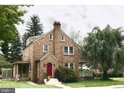 342 E Walnut Street, Reading, PA 19607 - MLS#: 1008355198