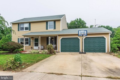 234 Heather Way, Havre De Grace, MD 21078 - MLS#: 1008355300