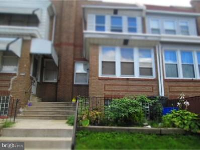 7709 Walker Street, Philadelphia, PA 19136 - #: 1008355322