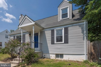5015 25TH Street S, Arlington, VA 22206 - MLS#: 1008355344