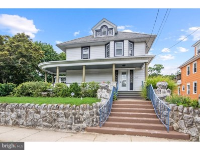 316 N Broadway, Pitman, NJ 08071 - MLS#: 1008355352