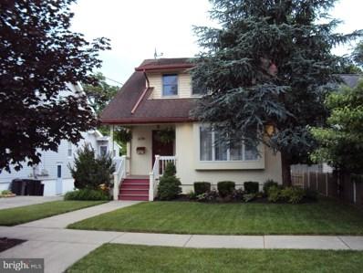 6714 Rogers Avenue, Pennsauken, NJ 08109 - MLS#: 1008355370