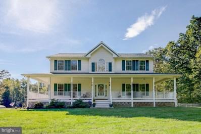 121 Cascade Lane, Fredericksburg, VA 22406 - MLS#: 1008355380