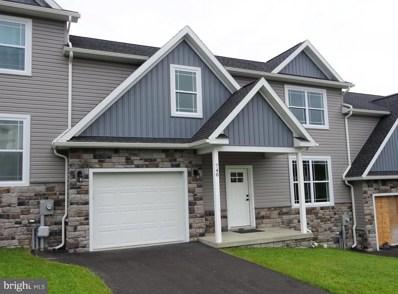 740 Golden Spring Drive, Waynesboro, PA 17268 - MLS#: 1008355382