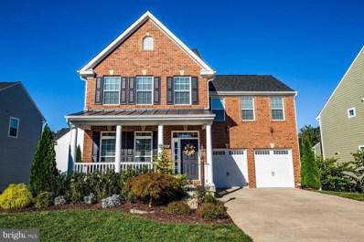 1609 Idlewild Boulevard, Fredericksburg, VA 22401 - #: 1008355384
