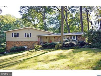 3814 Valley Brook Drive, Wilmington, DE 19808 - #: 1008355422