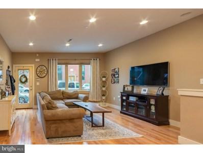 16 W Thompson Street UNIT A, Philadelphia, PA 19125 - MLS#: 1008355428