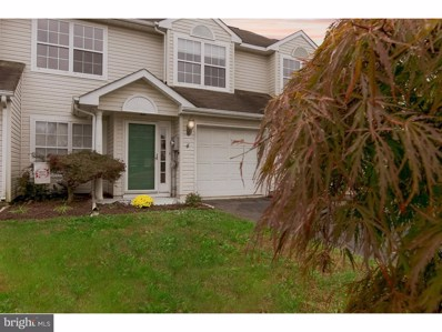 4 Glen Meadow Court, Quakertown, PA 18951 - MLS#: 1008355432
