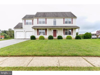 623 E Radison Run, Clayton, DE 19938 - #: 1008355470