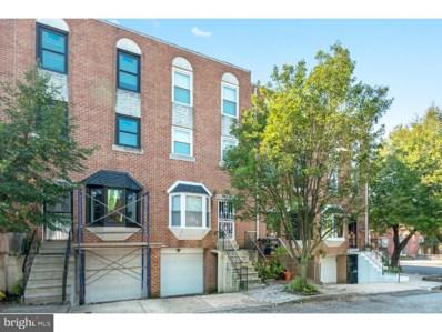 2830 Ogden Street, Philadelphia, PA 19130 - #: 1008355488