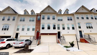 7579 Stonehouse Run Drive, Glen Burnie, MD 21060 - MLS#: 1008355508